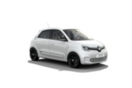 Neuer TWINGO Electric